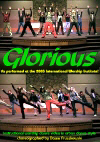 Instructional Praise Dance Video in Hip  Hop Style - Glorious