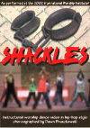 Shackles�- hip hop praise dance instruction video