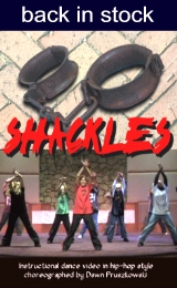 Shackles DVD