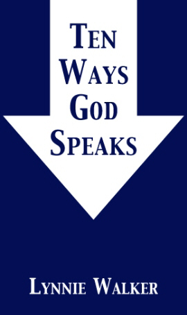 Ten Ways God Speaks